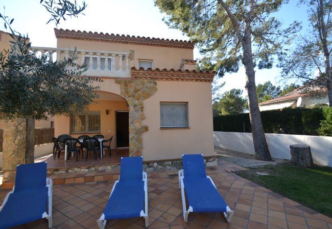 Villa in Ametlla de Mar - PILAR