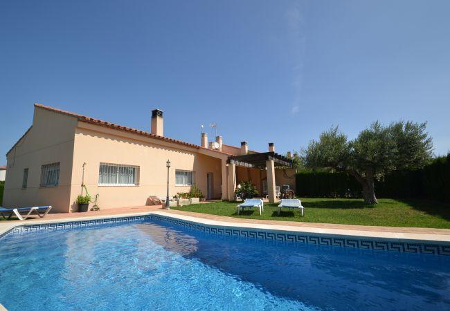 Villa in Ametlla de Mar - AMETLLA 32