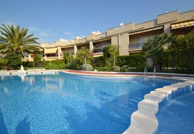 Apartment in Cambrils - SOL MEDITERRANEO