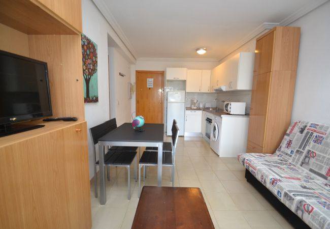 Apartment in La Pineda - TURQUESA 2