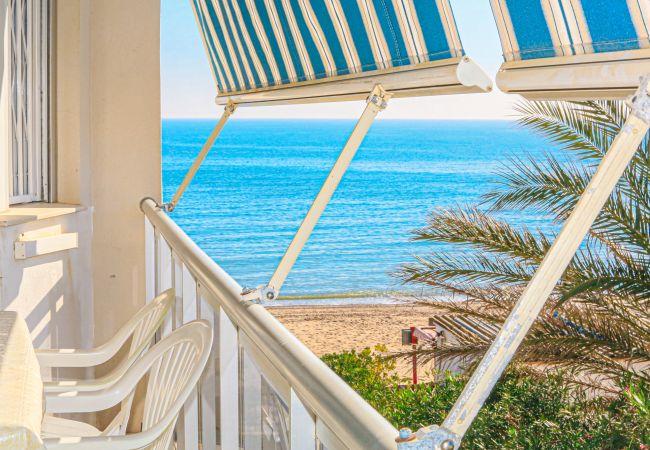 Apartment in Miami Playa - RIVIERA I 2 4