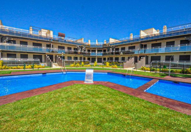 Apartment in Cambrils - DI MARE 31