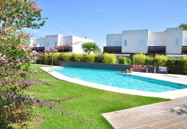 House in Cambrils - LAS PALMERAS 16