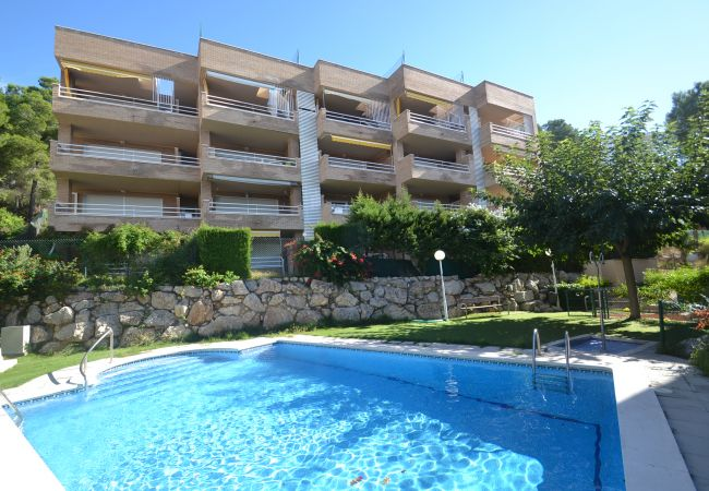 Apartment in Salou - NATURA