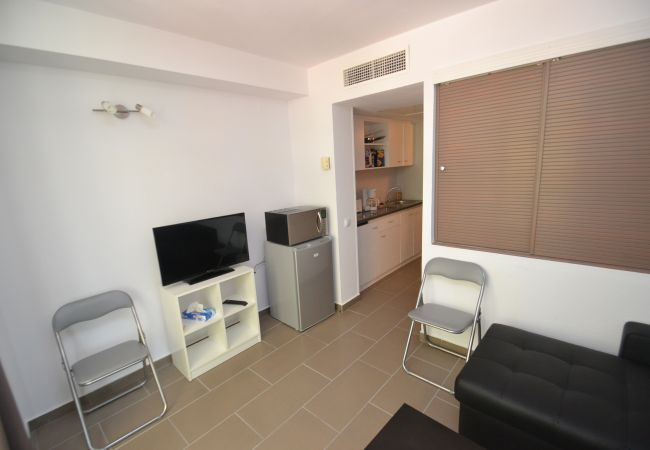 Studio in Salou - SALOU PACIFIC