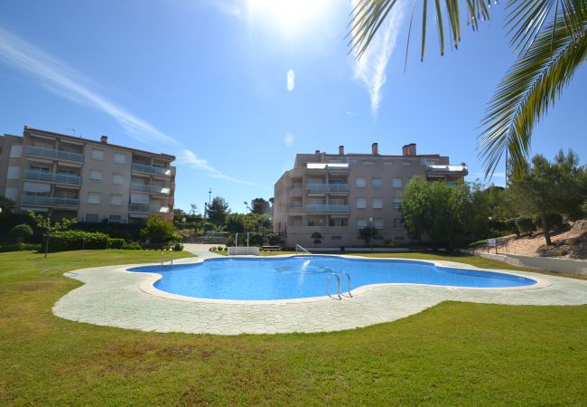 Apartment in Salou - OPIS II