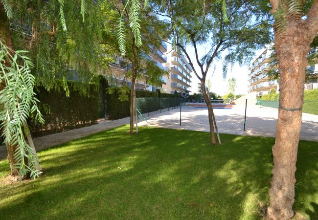 Apartment in La Pineda - NOVA PINEDA AS 2HAB 323