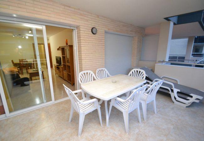 Apartment in La Pineda - NOVA PINEDA AS 2HAB 323