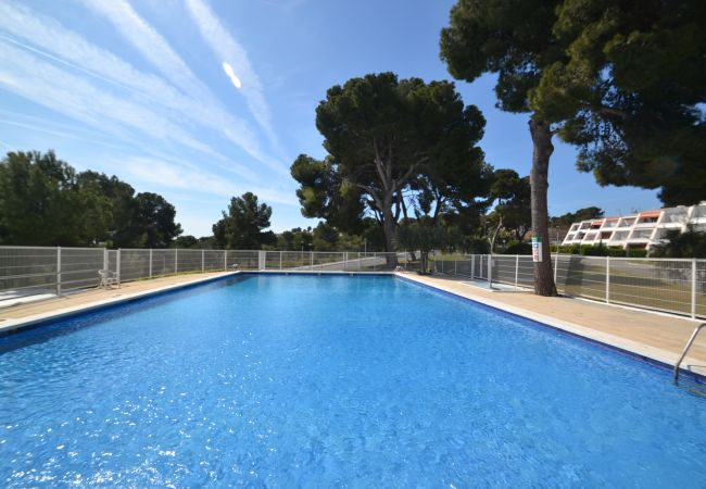 Apartment in Salou - MIRADOR 2