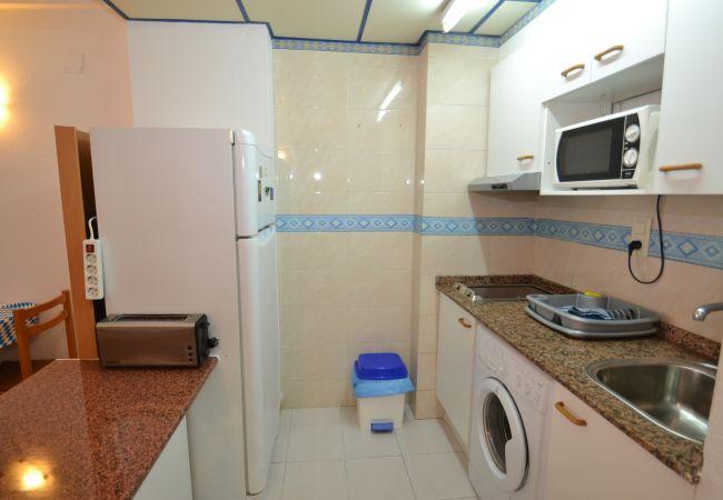 Apartment in Salou - CATALUNYA 23