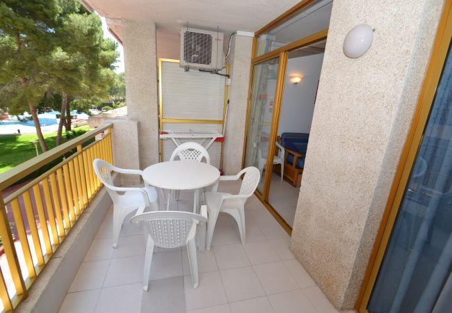 Apartment in Salou - CATALUNYA 23