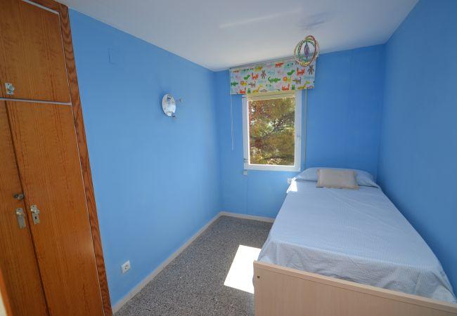 Apartment in Salou - CABO PALOS V