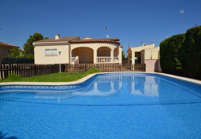 Villa in Ametlla de Mar - AMETLLA 6