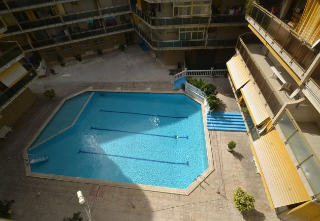 Apartment in Salou - BARCELONA 1