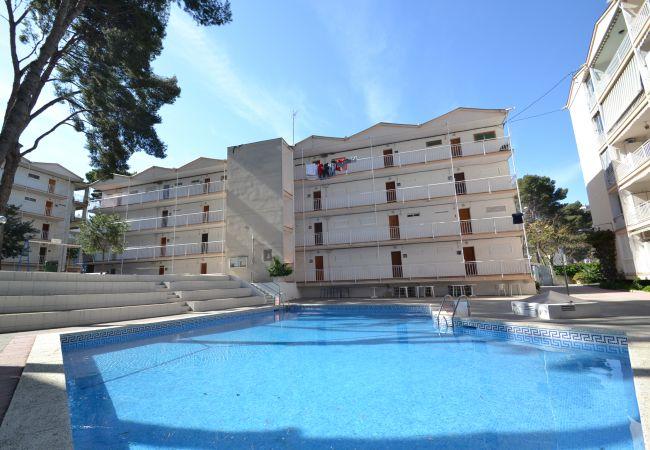 Apartment in Salou - SAYONARA