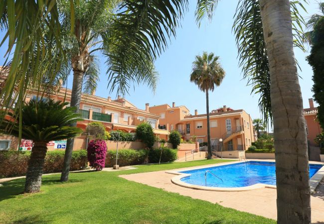 Apartment in Cambrils - Bahia Dorada D 2