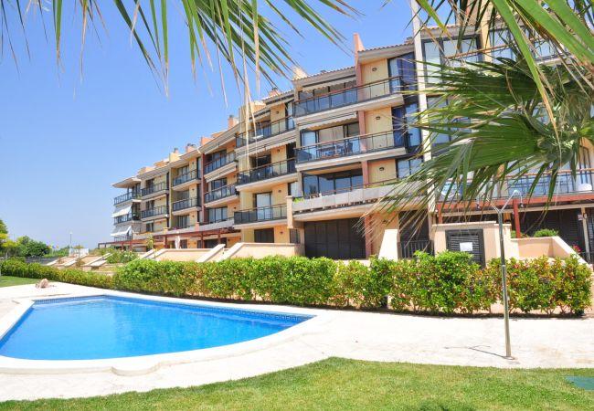 Apartment in Cambrils - Ciutadella P B 1 3