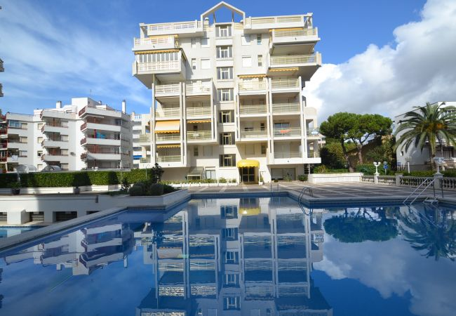 Apartment in Salou - NOVELTY 3