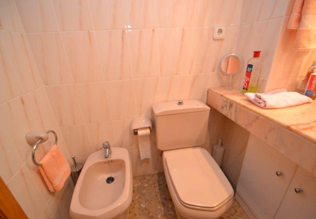 Apartment in Salou - PARADIS SALOU