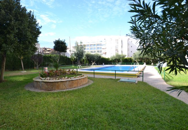 Apartment in Salou - DOMUS SALOU 2