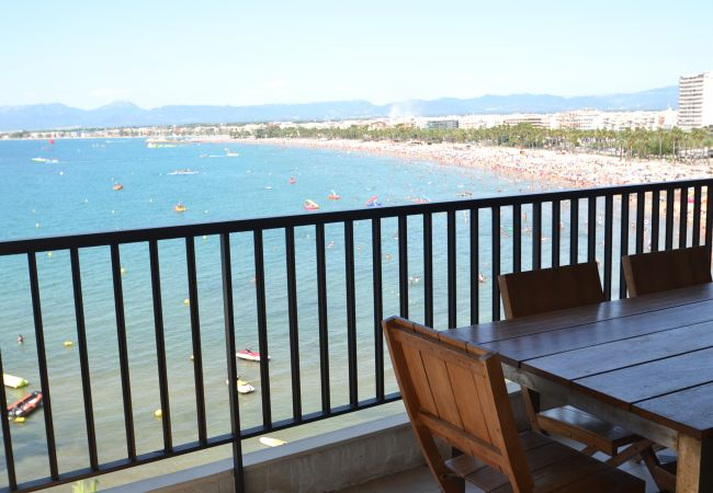 Apartment in Salou - ACANTILADOS