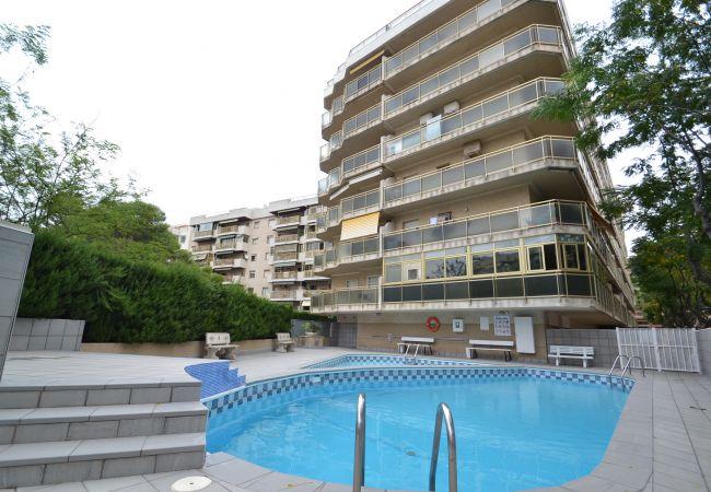 Apartment in Salou - SCALA DEI