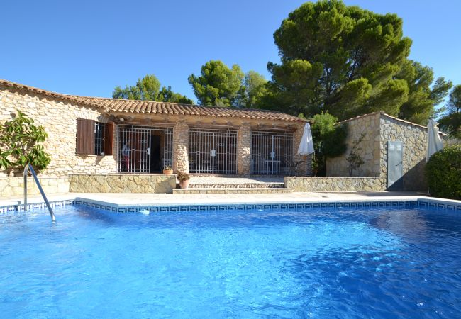 Villa in Ametlla de Mar - AMETLLA 35
