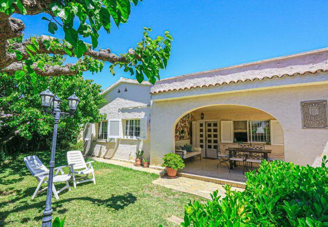 House in Cambrils - CASA LA TORRE