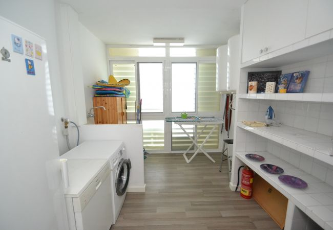 Apartment in Salou - ACANTILADOS DELUXE