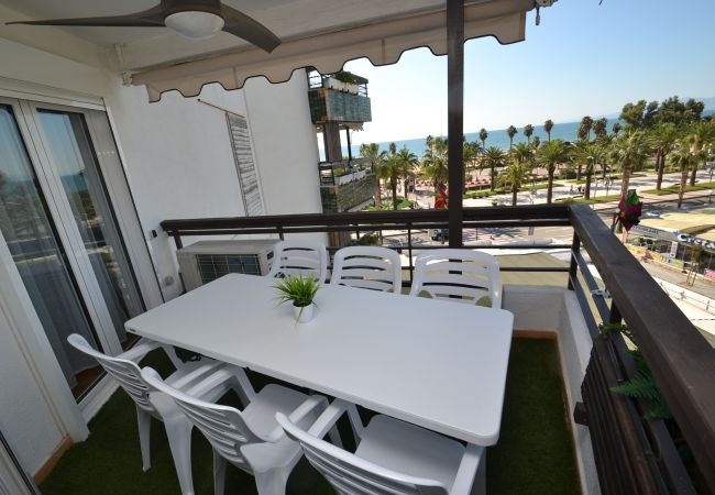 Apartment in Salou - FORMENTOR