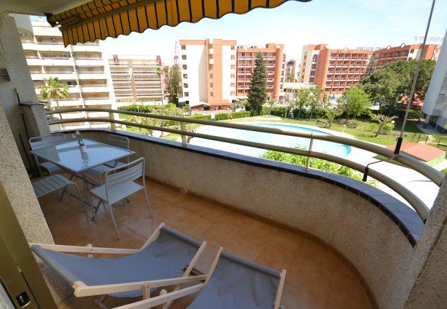 Apartment in Salou - CORDOBA SALOU