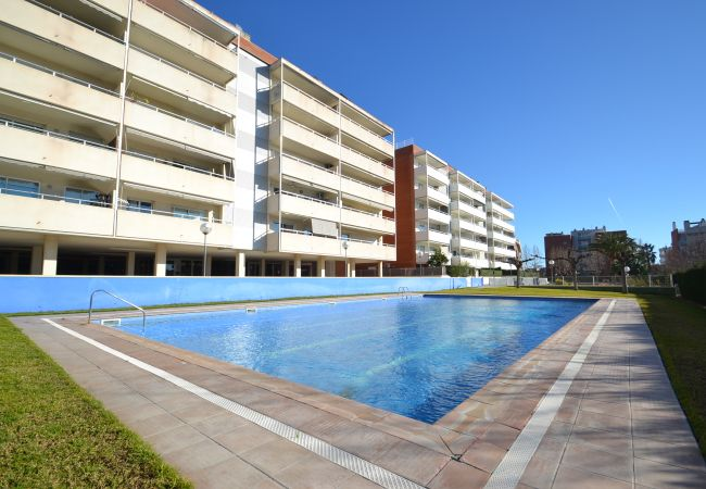 Apartment in Salou - ESTANYETS