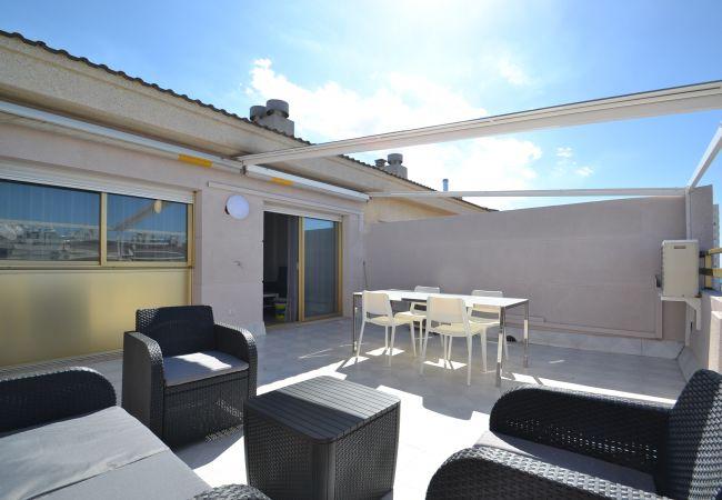 Apartment in Salou - MICHELANGELO 2