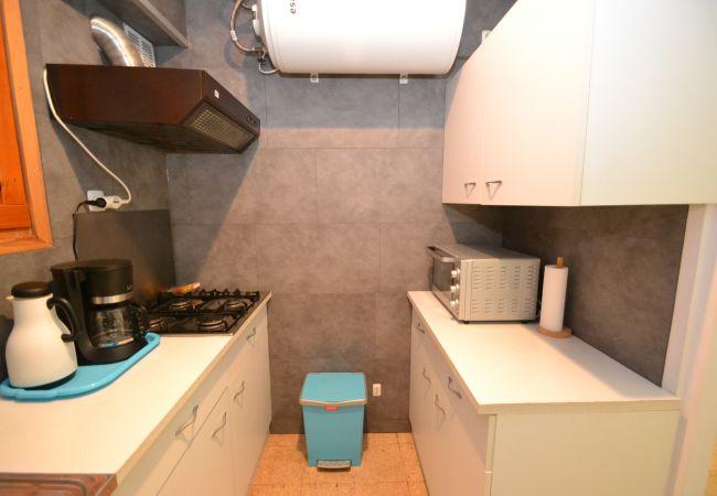 Apartment in Salou - FLANDRIA 8