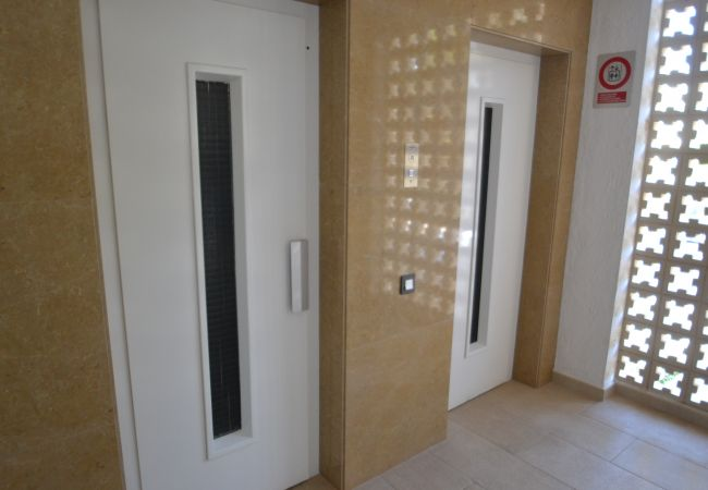 Apartment in Salou - NAUTILUS