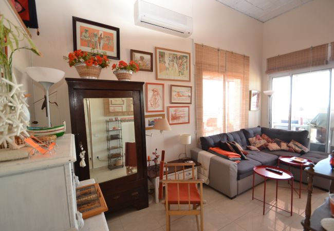 Apartment in Salou - ALEXIBIZA