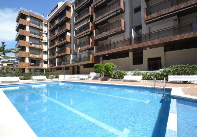 Apartment in Salou - CASALMAR