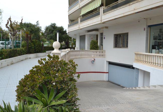 Apartment in Salou - JARDINES FAMILY 4 10