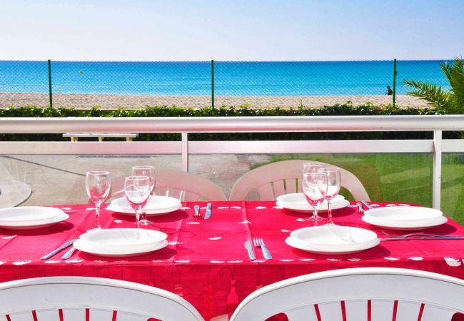 Apartamento en Miami Playa - Riviera I Bjs 3