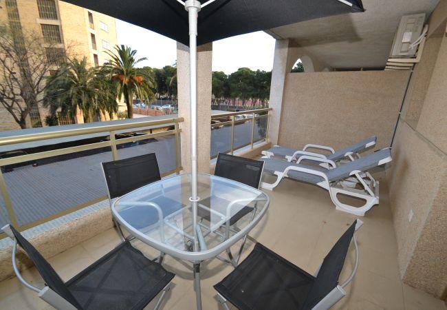 Apartamento en La Pineda - TURQUESA 5