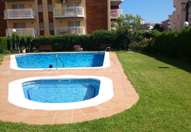 Apartamento en La Pineda - FARAON PARK 5