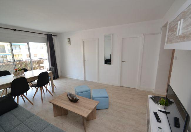Apartamento en Salou - ROSANA