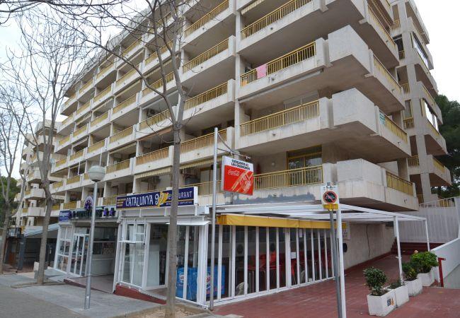 Apartamento en Salou - CATALUNYA 22