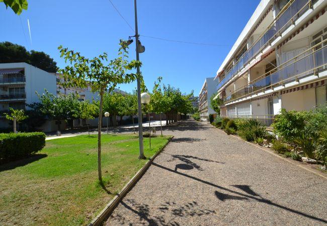 Apartamento en Salou - REUS CAMP I MAR