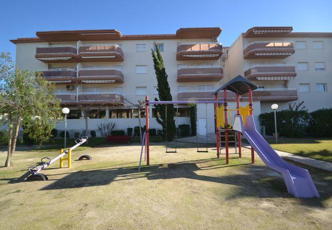 Apartamento en La Pineda - LOS RISCOS F
