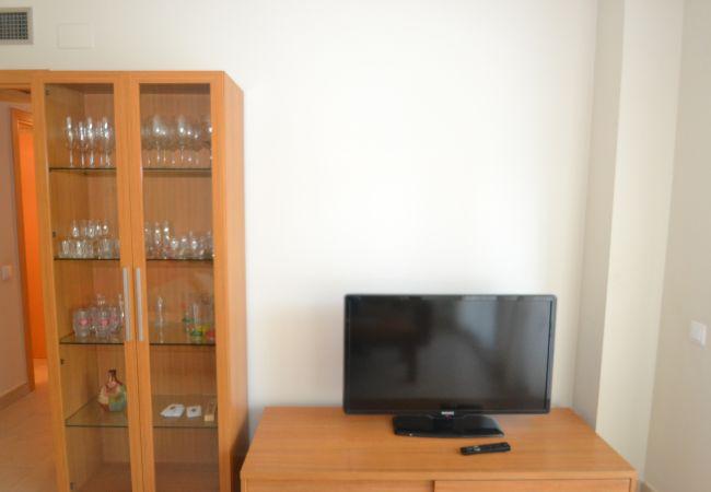 Apartamento en Salou - AQUARIA 5