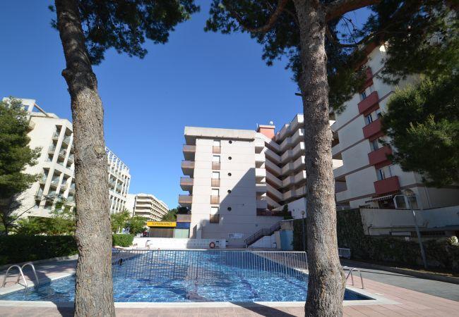 Apartamento en Salou - MARIPOSA 5