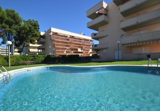 Apartamento en Salou - MONTSERRADA 2