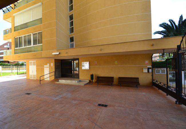 Apartamento en La Pineda - AQUARIO