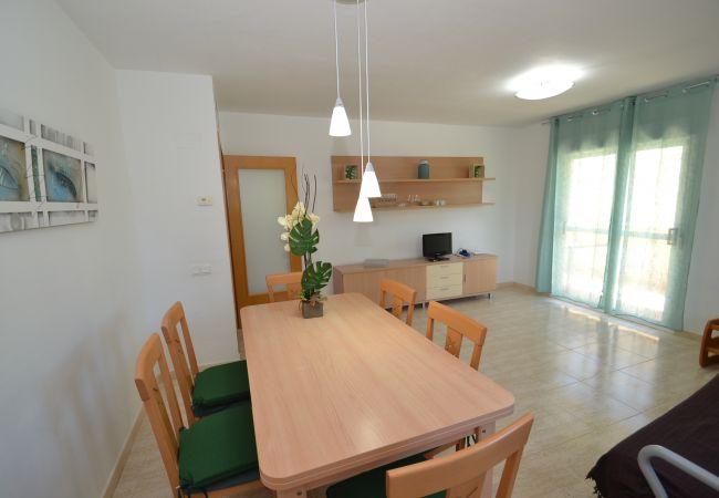 Apartamento en Salou - AQUA II